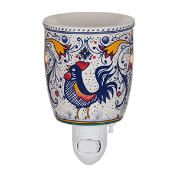 Scentsy plug-in Italian Rooster